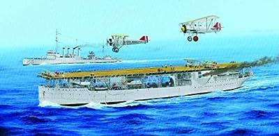 Trumpeter 1/350 US Navy Aircraft Carrier CV-1 Langley