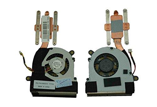 Lenovo 04W6858 CPU-Kühler und Kühlkörper für Lenovo Thinkpad X131e