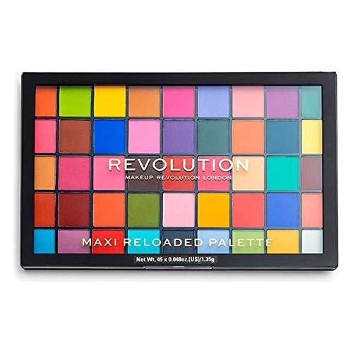 Revolution Maxi Reloaded Palette