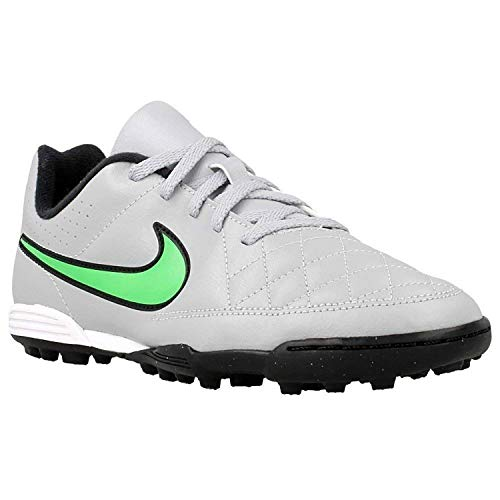 Nike Unisex JR Tiempo Rio II TF Fußballschuhe