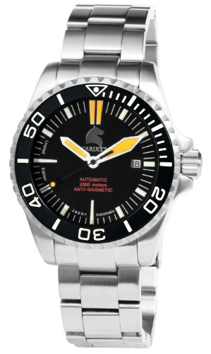 CRWT5|#Carucci Watches CA4401GR