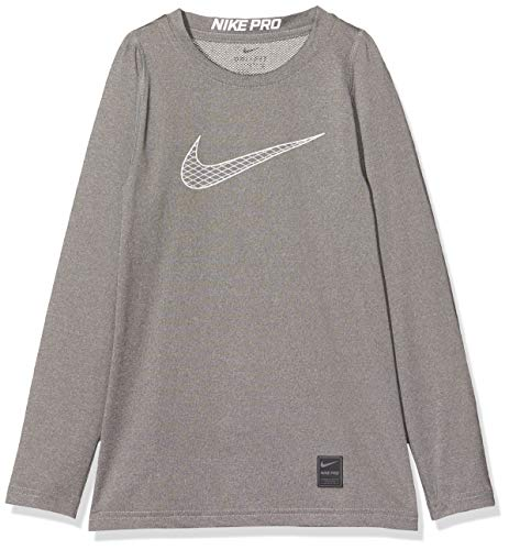 Nike Pro Fitted Longsleeve Shirt Junior