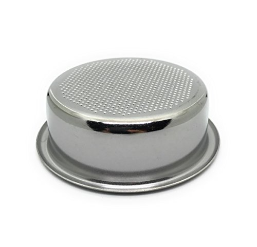 Breville .BES980XL/18.7 Two Cup Single Wall Filter, 58mm