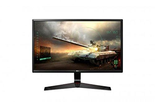 monitor lg gaming 24mp59g fabricante LG.