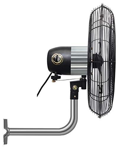 Comprar ventilador de agua de pared Drip&Fresh D550 Opiniones