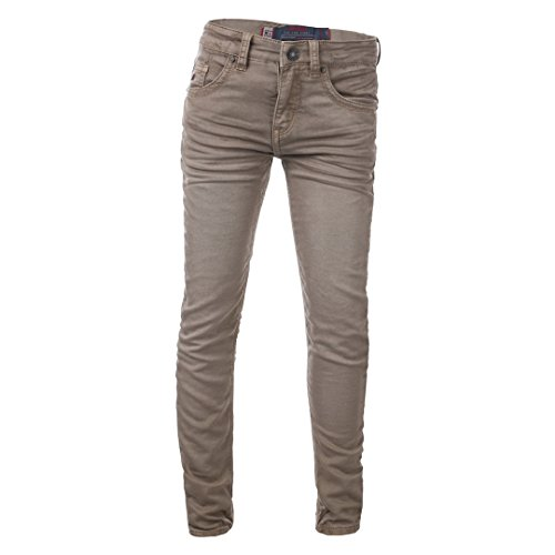 Blue Rebel Groove jongens jeans Comfy Slim fit Sahara 8132011