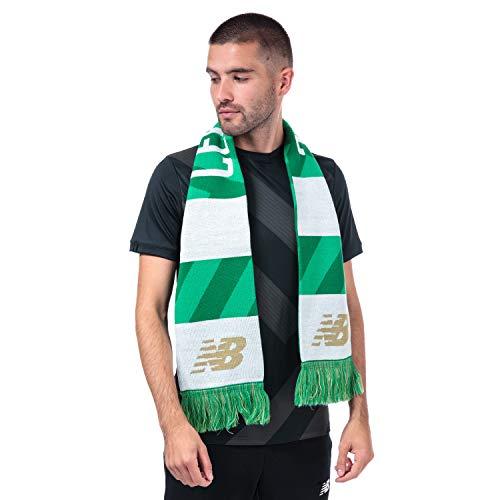 New Balance Celtic Fc 2017 Scarf Green