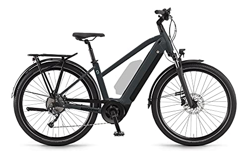Winora Sinus 9 Bosch Elektro Fahrrad 2021 (27.5
