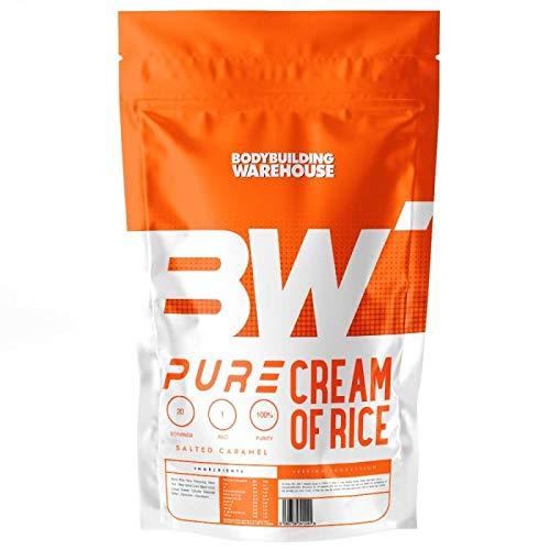 Pure Cream of Rice (Cinnamon Swirl, 5kg)