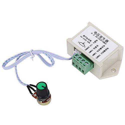 Generador de regulación de voltaje Cantidad analógica de producción de sonido profesional...