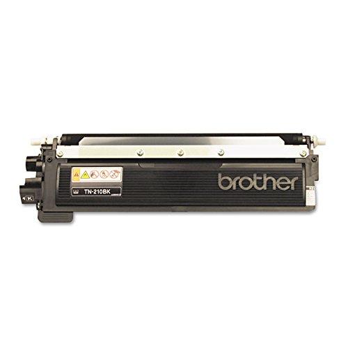BRTTN210BK - Brother Toner Cartridge Photo #2