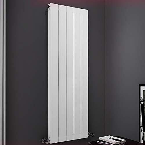 Radiadores DIOE diseño de Columna, calefacción Central de Panel Plano Doble, plomería Personalizado de Cobre y Aluminio