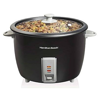 Hamilton Beach 30-Cup Rice Cooker, 37550 by Product Hamilton Beach