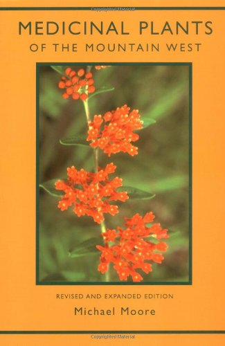 Medicinal Plants of the Mountain West New Hampshire