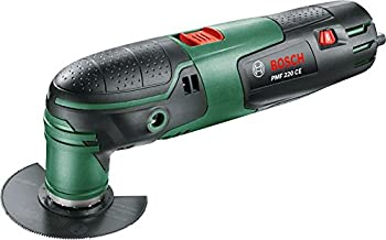 Bosch Corded Electric PMF 220 CE, Electric Carving Tools