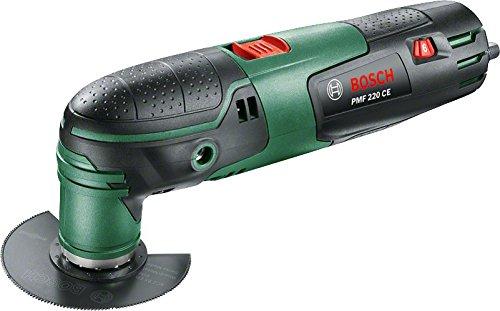 Bosch PMF 220 CE Multi-Tool