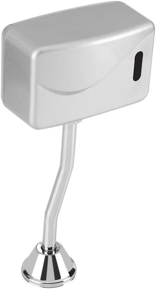 Touchless Large-scale sale Urinal Flush Valve Free Shipping Cheap Bargain Gift Low Mounte Wall Energy Consumption