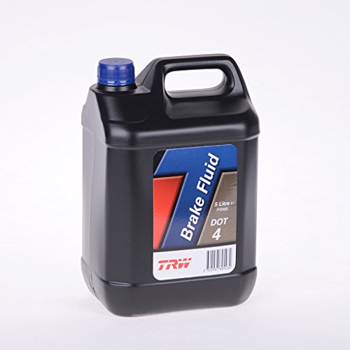 Liquide de frein Lucas DOT 4.0 20 Ltr. pour Regal Reptor Repco 125   Regal Reptor Repco 125 DD 125E-8S
