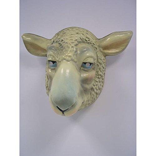 Amakando Mscara de oveja, cordero, animal, mscara de oveja, mscara de oveja, mscara de oveja, mscara de oveja, mscara