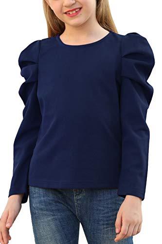 Lista de Blusas de Moda para Niña los más recomendados. 2