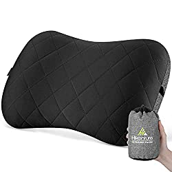 Camping Pillows For Trippers