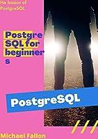 PostgreSQL for beginners Front Cover