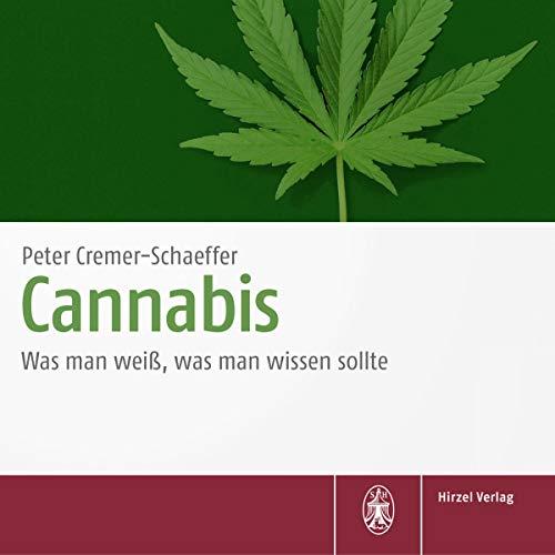 Cannabis Titelbild