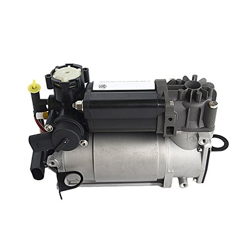 Luftfederung Kompressor