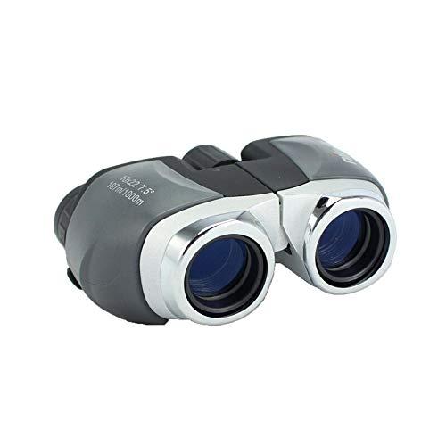 N/A Nikula Binoculars 10x22 Compact Binocular Mini Portable Telescope for Outdoor Camping LLL Night Vision Tourism Scope Outdoor