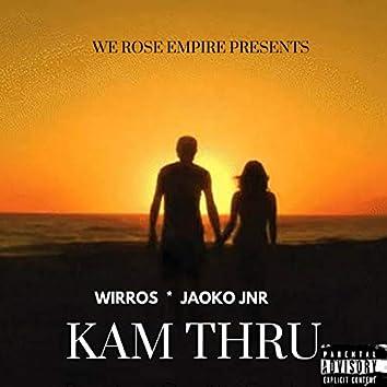 Kam Thru (feat. Jaoko Jnr)