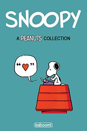 Snoopy: A Peanuts Collection