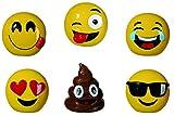 Bada Bing lustige Spardose Emoji Emotionen Smiley Sparschwein 3926