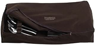 Reed & Barton Zippered Draw liner for Silverware