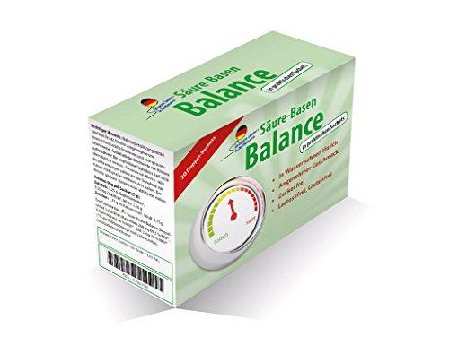 Leichter leben Säure-Basen-Balance Pulver Sachet