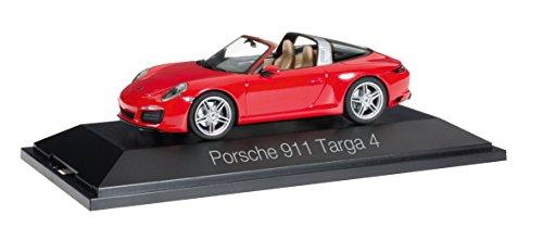 Herpa–071147–Porsche 911Targa 4