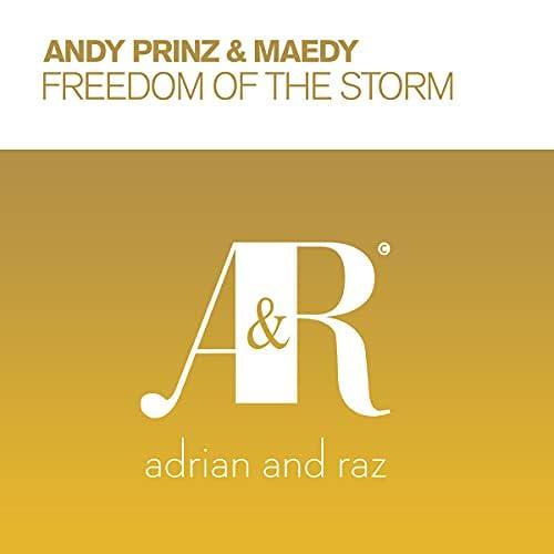 Andy Prinz & Maedy