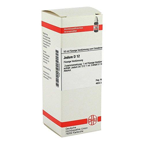 JODUM D12, 50 ml