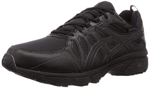 ASICS Herren 1011A563-002_49 Running Shoes, Schwarz, EU