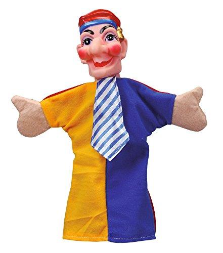 Simba 104586793 - Handspielfiguren - Kasperl