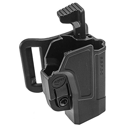 Orpaz Gun Holster for The S&W M&P 2.0 Compact Holster (Thumb...