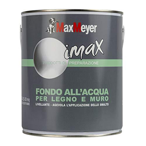 Maxmeyer 162720C400001 Fondo all'Acqua per Legno e Muro 0,5 L