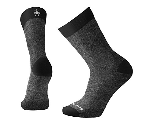 Smartwool Men's Performance Athletic Crew Socks Black, XL