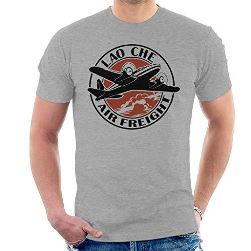 Indiana Jones Lao Che Air Freight Men's T-Shirt