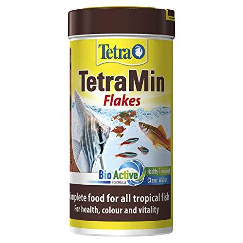 Tetra Nourriture Tetramin pour Aquariophilie 250 ML