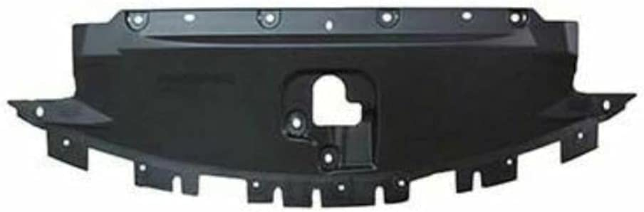 Puermto Radiator Support Direct stock discount Max 52% OFF Cover Compatible 2009-2013 with G37 Con