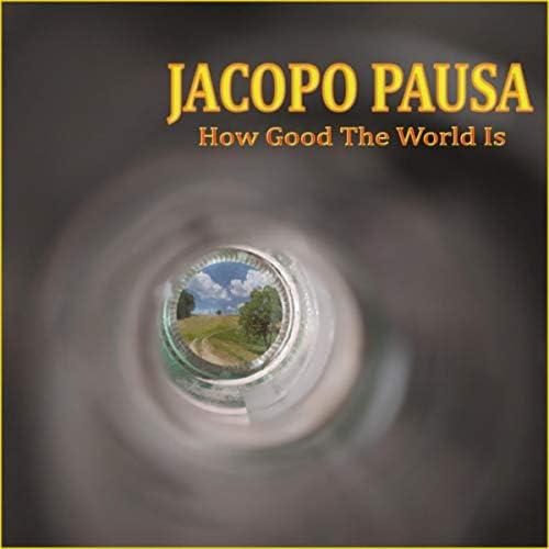 Jacopo Pausa