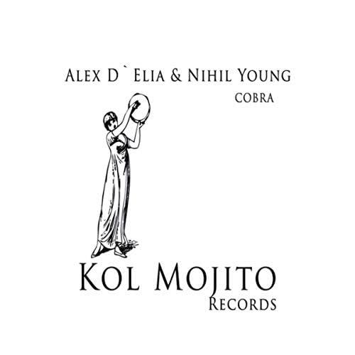 Alex D'Elia & Nihil Young