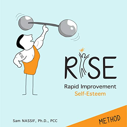 RISE. Method cover art