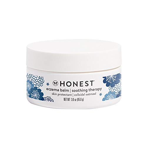 The Honest Company Eczema Soothing Therapy Balm 30 Fl Oz