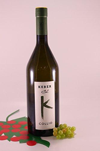 Collio Bianco - 2018 - Kellerei Keber Edi